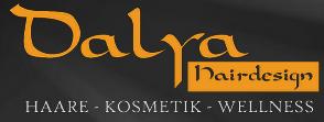 Firmenlogo des Friseurstudios Dalya Hairdesign in Muenchen-Pasing